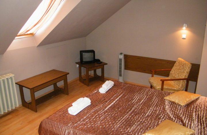 Két ágyas szoba 1-2 éjszaka Elő-Utószezonban